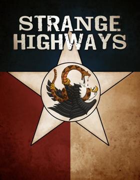 Bestselling author Micky Neilson and Blizzard Art Director Sam Didier Team up for New Dark Fantasy Novel: STRANGE HIGHWAYS