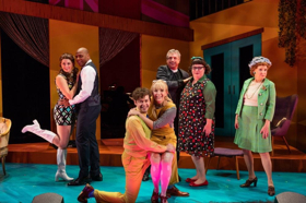 BWW Review: East Coast Premiere of BEING EARNEST at Greater Boston Stage Company