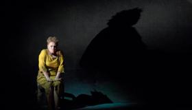 R. Strauss' ELEKTRA Returns to Canadian Opera Company