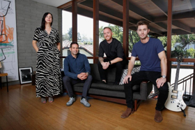 West One Music Group Expands Team and Launches Custom Music Division