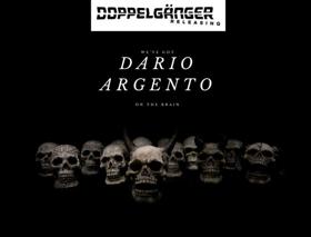 Dario Argento Cult Horror Classics Coming Soon from Doppelganger Releasing & Scorpion Releasing