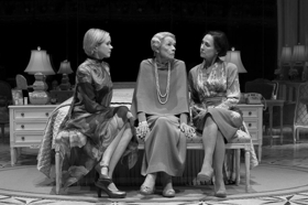 THE BOYS IN THE BAND Cast to Host Midnight Performance of THREE TALL WOMEN