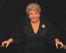 Marilyn Maye Returns to Feinstein's at the Nikko