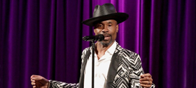 BWW Review: Billy Porter Sizzles on the Soraya Stage with THE SOUL OF RICHARD RODGERS