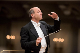 Ivan Fischer To Return with Miah Persson and Anthony McGill as Soloists