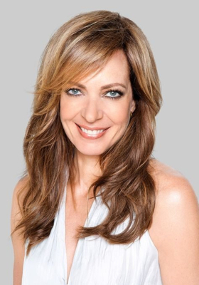 Allison Janney Named Honorary Chair of 2018 Women's Voices Theater Festival in D.C.