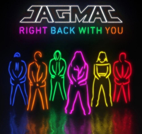 JAGMAC, Radio Disney's Next Big Thing, Release New Single RIGHT BACK (WITH YOU)