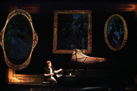 BWW Review: Theater J's The Pianist of Willesden Lane at the Kennedy Center