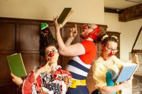 The Marlowe, Canterbury Announces New Children's Festival LITTLE WORDS