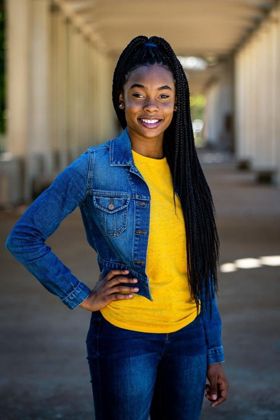 Kennedy Holmes Added To St. Louis Arts Awards Line-up