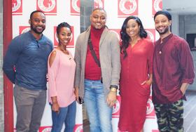 FREEDOM RIDERS Drama Closes Season At George Street Playhouse