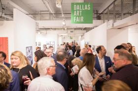 Dallas Art Fair Announces Exhibitors For Eleventh Edition