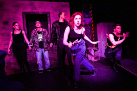 BWW Review: TERMINATOR THE MUSICAL Irreverently Parodies The Sci-Fi Classic in Austin, Tx