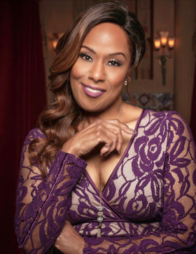 Jennifer Holliday Lead THOROUGHLY MODERN MILLIE In Scottsdale Postponed