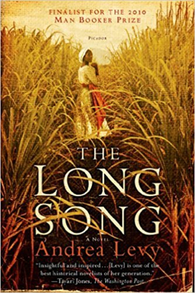 David Heyman Adapting Andrea Levy Novel THE LONG SONG for BBC One