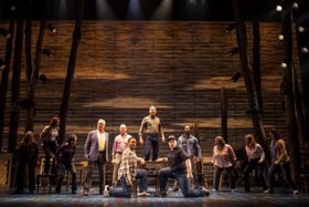 COME FROM AWAY Extends Its Run In The West End