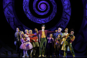 Final Tickets Go On Sale For CHARLIE AND THE CHOCOLATE FACTORY