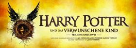 HARRY POTTER und das verwunschene Kind kommt nach Deutschland!