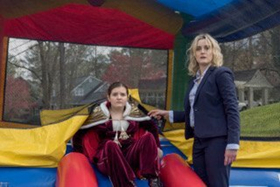 The Film Arcade Acquires Taylor Schilling's FAMILY