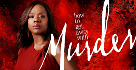 Scoop: Coming Up on a New Episode of HOW TO GET AWAY WITH MURDER on ABC - Today, November 8, 2018