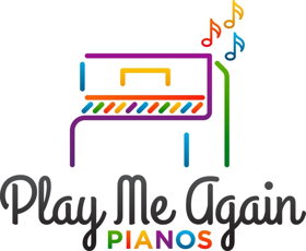 Play Me Again Pianos Debuts New Public Piano For Chastain Park