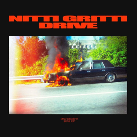Nitti Gritti Makes Mad Decent Debut With Four-Track EP DRIVE
