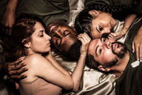 A Noise Within's Production of OTHELLO Opens in February