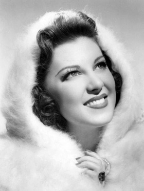 Actress Fay McKenzie Has Passed Away at 101