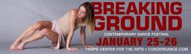 2019 Breaking Ground Contemporary Dance Festival Comes to TCA