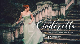 BWW PREVIEW: CENDRILLON -  My First Real Opera, My First College Show
