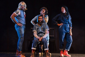BWW Review: The Second City's NOTHING TO LOSE (BUT OUR CHAINS) at Woolly Mammoth