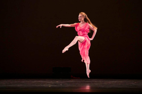 BWW Dance Review: Paul Taylor's American Modern Dance spotlights New York City Ballet's Sara Mearns