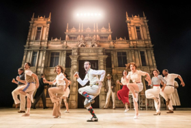 BWW Review: ME AND MY GIRL, Chichester Festival Theatre