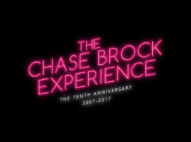 The Chase Brock Experience Offering First-Ever Master Class Intensive for 10th Anniversary
