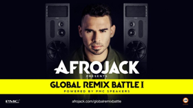 Afrojack and LDH Europe Release 'Global Remix Battle I EP'