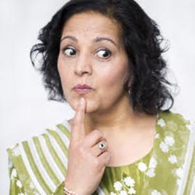 Glasgow International Comedy Festival Q&A: Lubna Kerr