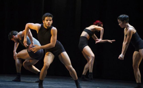 Malpaso Is The New Generation Of Cuban Contemporary Dance