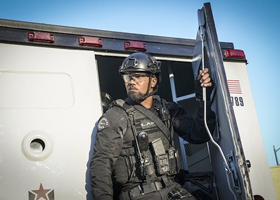 Scoop: Coming Up on a Rebroadcast of S.W.A.T. on CBS - Saturday, December 1, 2018