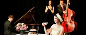 Arts Centre Melbourne Launches High Tea Live 2018