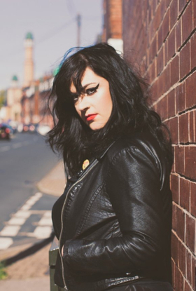 Louise Distras Releases New Single 'Street Revolution'