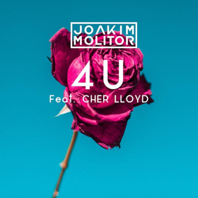 Cher Lloyd Returns With New Feature, 4U With Joakim Molitor Out Today