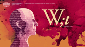 BWW Review: W;T Receives First Rate Production at Austin Scottish Rite Theater