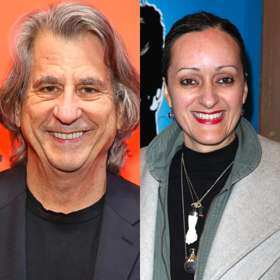 Times Talk to Feature David Rockwell and Isabel Toledo