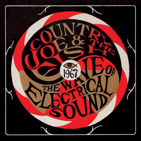 Country Joe & The Fish Summer of Love Deluxe Box Set Out 1/26 Via Craft Recordings