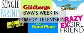 BWW Review: Week of January 14 in Comedy Television!