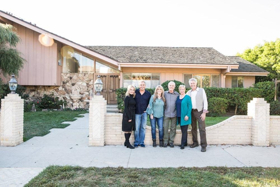 THE BRADY BUNCH Cast Reunites for HGTV Renovation Series at Iconic Family Home