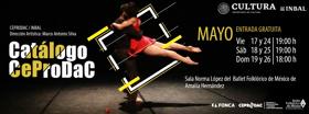 Estrenan con la temporada Catálogo CeProDaC nuevos discursos coreográficos