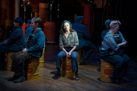 Review Roundup: What Did Critics Say About THE CRADLE WILL ROCK?