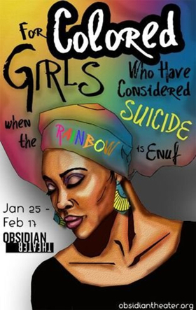 COLORED GIRLSOpens 2018 Season at Obsidian Theater