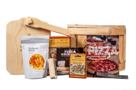 MAN CRATES are Excellent and Creative Gift Sets for that Special Someone